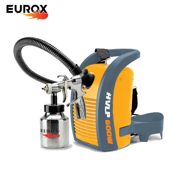 กาพ่นสีไฟฟ้า EUROX ES-2
