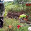 เครื่องตัดหญ้าไร้สาย EUROX 21 V Ver.II