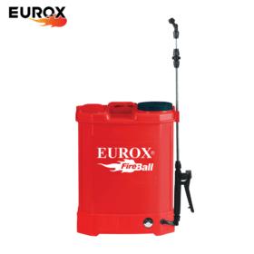 เครื่องพ่นยาแบตเตอรี่ EUROX (16 ลิตร)