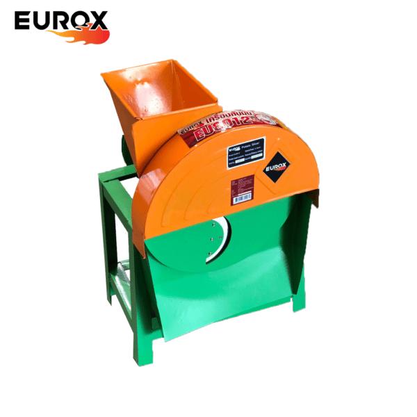 เครื่องสับมันสําปะหลัง EUROX EU8012